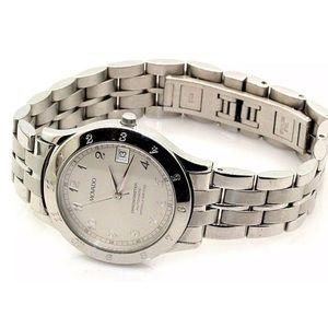 Rare Movado Tempomatic Automatic Chronometer Watch